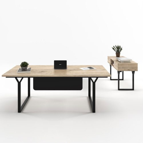 macphersons_melamine_desking_note_desk_with_server
