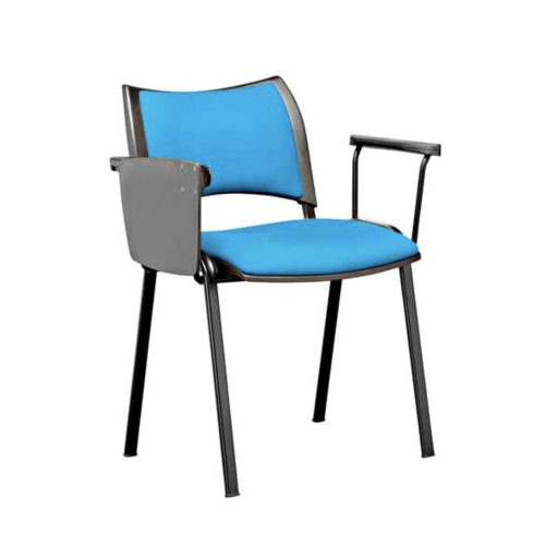 macphersons_office_furniture_and_accessories_training_chairs_isomart_upholstered_with_tablet