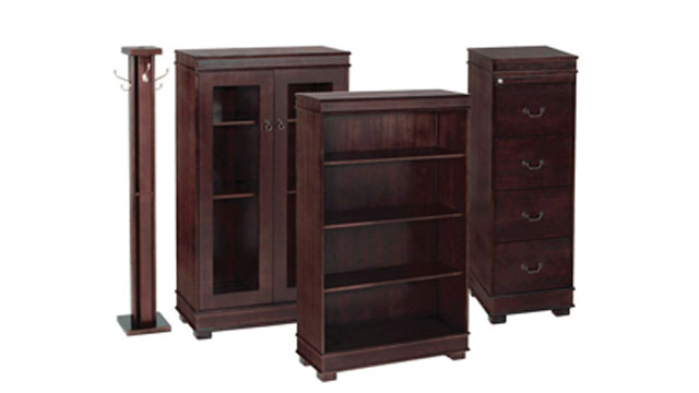 macphersons_partners_veneer_bookcase_and_filing_cabinet